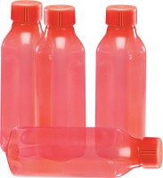 Polyset Aqua 750 Ml Bottle (Pack Of 4, Red)