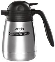 Milton Thermosteel Carafe 1000 Ml Flask Silver