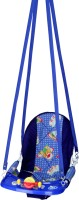 New Natraj Cozy Swing Deluxe Blue