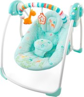 Bright Starts Savanna Dreams Portable Swing