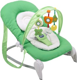 Chicco Hoopla Baby Bouncer Greenland