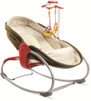 Tiny Love 3-in-1 Rocker Napper Brown