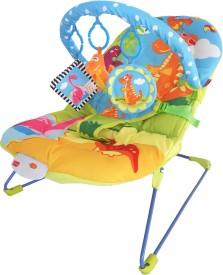 Luvlap Little Dino Baby Bouncer