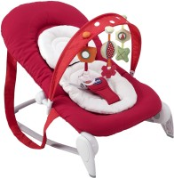 Chicco Hoopla Baby Bouncer Red Wave
