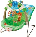 Fisher Price Rainforest Bouncer: Bouncer