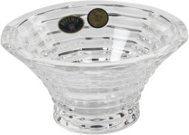 Bohemia Crystal Blade Small Crystal Bowl