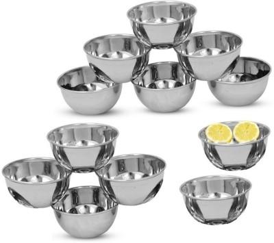kitchen krafts stainless steel bowl set for rs 622 on flipkartcom a - Kitchen Krafts