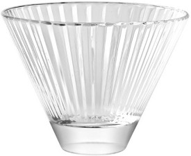 Ego Alter Diva Individual 12x10cm Glass Disposable Bowl