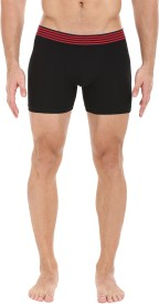Zobello Solid Men's Boxer