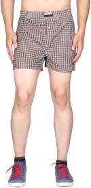Kotty Striped Men's Boxer