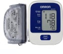 Omron HEM-8712-IN Bp Monitor - White