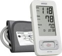 Omron HEM 7300 Upper Arm Bp Monitor - White