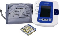 Omron HEM 7203 Upper Arm Bp Monitor: Bp Monitor