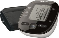 Omron HEM-7270 Bp Monitor (Black)