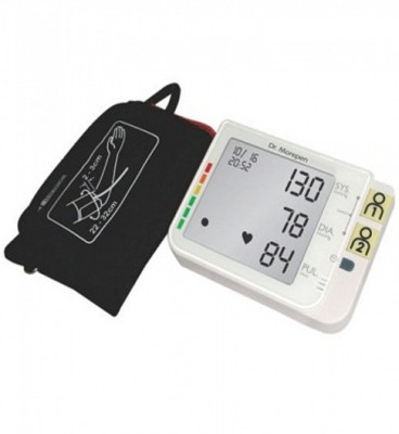 Dr. Morepen BP-06i Blood Pressure 06i Basic Monitor Bp Monitor