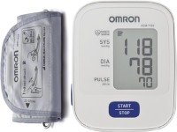 Omron HEM-7120 Bp Monitor (White)