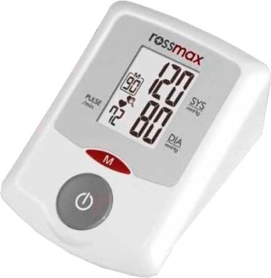 Buy Rossmax AV151f Digital Bp Monitor: Bp Monitor