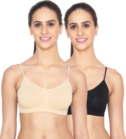 Ansh Fashion Wear Women's Sports Bra