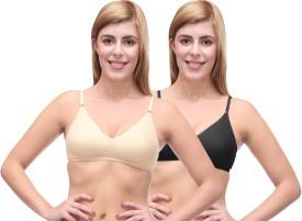 Selfcare New Design Women's T-Shirt Bra