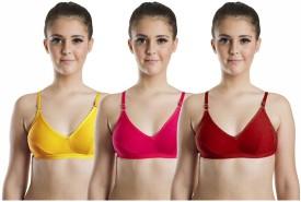 BeautyAid Girl's, Women's Full Coverage Bra