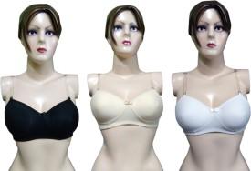 Body Liv by Benicia - DAISY-3 Women's Full Coverage Bra