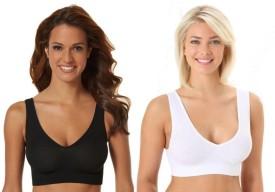 Phalin Fashion Women's Sports Bra