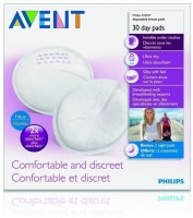 Avent Breast Pads (2 Pieces)