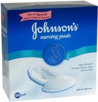 J&J Healthcare Nursing Pads (60 Pieces)