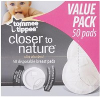 TOMMEE TIPPEE CTN DISPOSABLE BREAST PADS (50 Pieces)