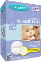 Lansinoh Disposable Nursing Pads(Pack Of 3) (60 Pieces)