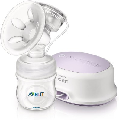 Philips Avent Electric Breast pump  - Electric (White)