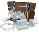 The First Years Breastflow Mipump Double Electric Breast Pump  - Electric - White