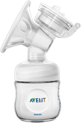 Avent Elect Pump  - Electric (White)