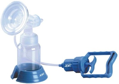 Infi Collect & Carry Breast Pump  - Manual (Blue)
