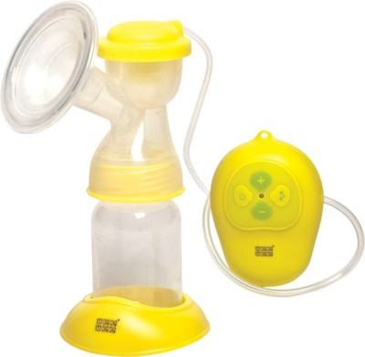 Mee Mee Micro-Computer Breast Pump  - Electric (White)