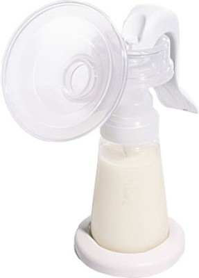 Pigeon Natural - Fit Manual Breast Pump  - Manual