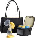 Medela Mini Electric Starter Pack  - Electric - Yellow