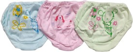 Littly Baby Boy's V Shape Bloomers Brief
