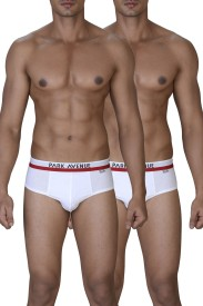 Park Avenue Men's Combo Pack Brief