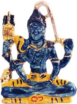 Rich & Famous Shiva Mahadev Brooch