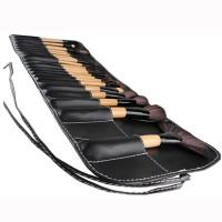 Lifestyle-You 24 Pcs Makeup Brush Set With PU Carry Bag (Pack Of 24)