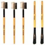 VEGA Brushes and Applicators VEGA Eye Groomer, Pan Cake Brush