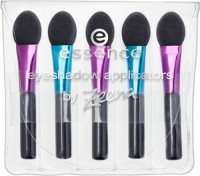 Essence Eye Shadow Applicators 29635 (Pack Of 5)