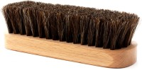 Teo Natural Wood Brush Brown