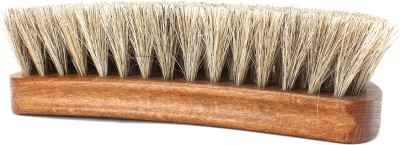 Woly Woly Polish Brush (Brown)