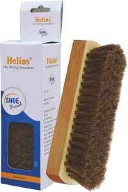 Helios Natural Hair Shoe Brush