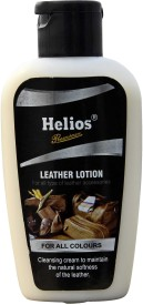 Helios Helios Leather Lotion Cleaner