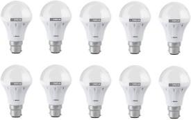 8W LED Bulb (Pack of 10)