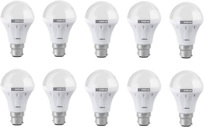 6W-White-LED-Bulb-(Pack-Of-10)-