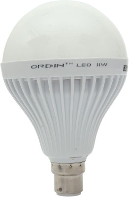 11W B22 LED Bulb